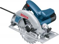 Профессиональная дисковая пила Bosch GKS 190 Professional (0.601.623.000) -