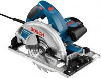 Профессиональная дисковая пила Bosch GKS 65 GCE Professional (0.601.668.900) -