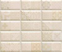 Декоративная плитка Monopole Antique Marfil (200x100) -