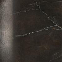Плитка Italon Шарм Блэк (600x600, шлифованная) -