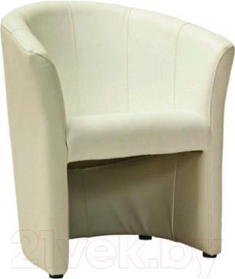 Кресло мягкое Signal TM-1 (крем)