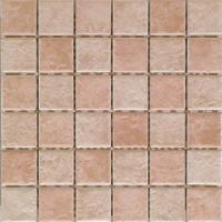 Мозаика VitrA Rock K5158604 (300x300, табачно-золотой) -