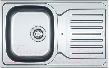 Купить Мойка кухонная Franke, PXL 614-78 (101.0192.921), Россия, нержавеющая сталь