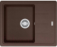 Мойка кухонная Franke BFG 611C (114.0280.844) -