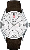 Часы наручные мужские Swiss Military Hanowa 06-4155.04.001.05 -