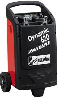Пуско-зарядное устройство Telwin Dynamic 620 Start -