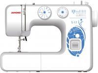 Швейная машина Janome S-17 -