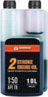 Моторное масло Daewoo Power DWO250 (1л) -