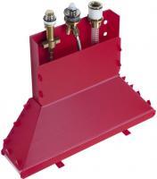 Встроенный механизм смесителя Hansgrohe 13437180 -