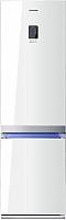 Холодильник с морозильником Samsung RL55TTE1L1 -