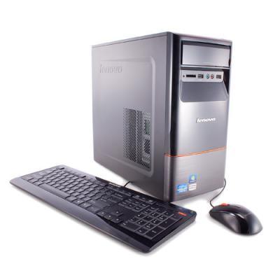Готовое рабочее место Lenovo Системный блок H420+Монитор D186+Клавиатура+Мышь - мышь, клавиатура и системный блок