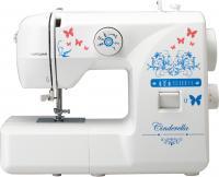 Швейная машина Jaguar Cinderella -