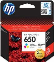 Картридж HP 650 (CZ102AE) -