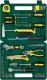 Универсальный набор инструментов RBT HY-T34 (34 предмета) -