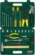 Универсальный набор инструментов RBT HY-T52 (52 предмета) -