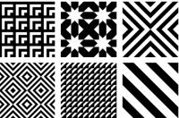 Декоративная плитка Керамин Фристайл 5м (200x200) -