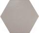 Плитка Equipe Hexatile Gris Matt P (200x175) -