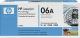 Тонер-картридж HP 06A (C3906A) -