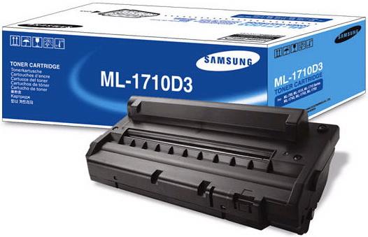 Купить Тонер-картридж Samsung, ML-1710D3, Китай, черный