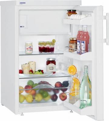 Холодильник с морозильником Liebherr T 1414 Comfort - общий вид