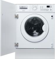 Стирально-сушильная машина встраиваемая Electrolux EWX147410W -