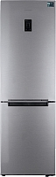Холодильник с морозильником Samsung RB33J3200SA/WT -