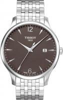 Часы наручные мужские Tissot T063.610.11.067.00 -