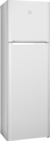 Купить Холодильник с морозильником Indesit, TIA 180, Россия
