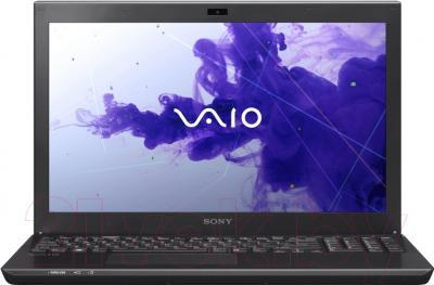 Ноутбук Sony VAIO SV-Z1311X9R/X