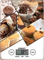 Кухонные весы Scarlett SC-KS57P07 -