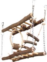 Игровая площадка для грызунов Trixie 61650 -