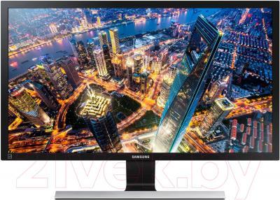 Монитор Samsung U28E590D (LU28E590DS/CI)