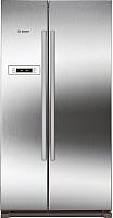 Холодильник с морозильником Bosch KAN90VI20R -