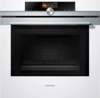 Электрический духовой шкаф Siemens HM636GNW1 -
