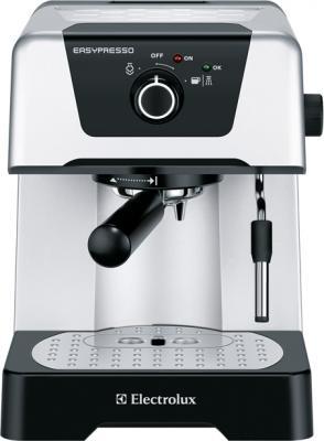 Кофеварка эспрессо Electrolux EEA110 - общий вид