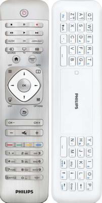 Телевизор Philips 40PFL8007T/12 - пульт ДУ
