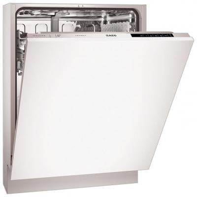 Посудомоечная машина AEG F88400VI0P - общий вид