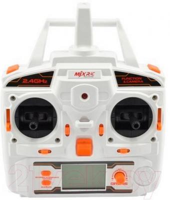 Мультикоптер MJX X400-V2 - пульт управления
