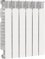 Радиатор алюминиевый Nova Florida Big Super 350/100 (12 секций) -