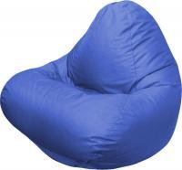 Бескаркасное кресло Flagman Relax Г4.1-03 (василек) -