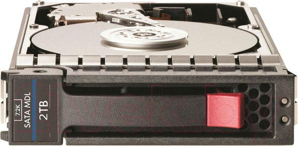 Купить Жесткий диск HP, 658079-B21, Китай