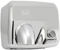 Сушилка для рук Puff 8844 (хром) -