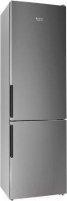 Холодильник с морозильником Hotpoint-Ariston HF 4200 S