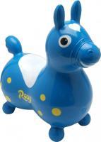 Игрушка-прыгун Gymnic Rody 70.13 (синий) -