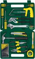 Универсальный набор инструментов RBT HY-T21 (21 предмет) -