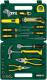 Универсальный набор инструментов RBT HY-T27-1 (27 предметов) -