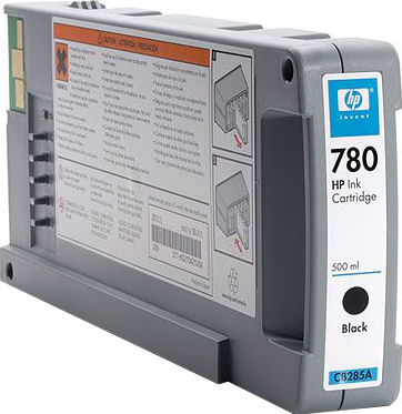Картридж HP 780 (CB285A) - общий вид
