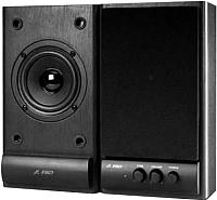 Мультимедиа акустика F&D R215 (черный) -