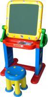 Комплект мебели с детским столом Полесье Моя первая студия / 1014 -