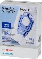 Комплект аксессуаров для пылесоса Bosch BBZ41FP -